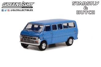 1:64 Starsky and Hutch (1975-79 TV Series) Series 2 - 1972 Ford Club Wagon