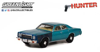 1:64 Hollywood Series 36 - Rain Man (1988) - Charlie Babbitt's 1949 Buick Roadmaster Convertible