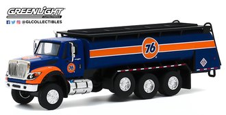 "1:64 S.D. Trucks Series 10 - 2018 International WorkStar Tanker Truck ""Union 76"""