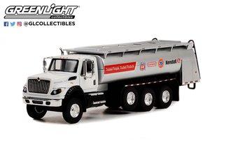 "1:64 2018 International WorkStar Tanker Truck ""Conoco Phillips 66 Union 76 Kendall Motor Oil"""