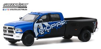 1:64 Dually Drivers Series 4 - 2017 RAM 3500 Dually - MOPAR Off-Road Edition