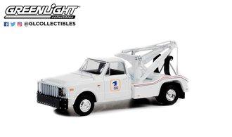"1:64 1968 Chevrolet C-30 Dually Wrecker ""United States Postal Service (USPS)"""