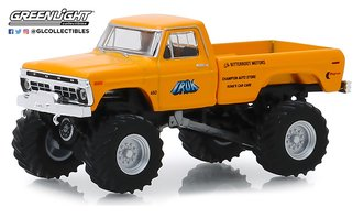 1:64 Kings of Crunch Series 5 - Truk - 1977 Ford F-250 Monster Truck