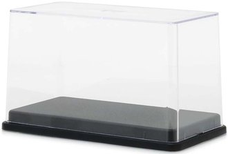 1:64 Display Case (Acrylic Top w/Plastic Base)