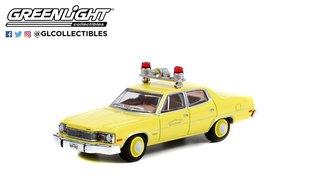 "1:64 Fire & Rescue Series 3 - 1977 AMC Matador ""Dallas, TX Fire Dept."""