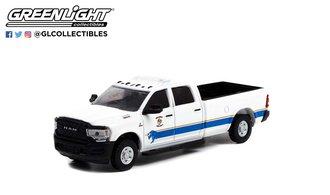 "1:64 Fire & Rescue Series 3 - 2020 RAM 2500 Tradesman ""Bullhead City, AZ Fire Department"""