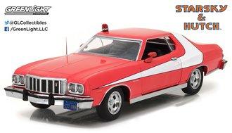 1:24 Starsky & Hutch (1975-79) - 1976 Ford Gran Torino