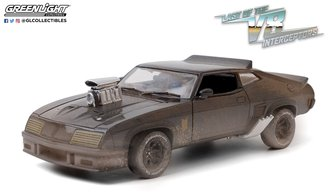 1:24 Last of the V8 Interceptors (1979) - 1973 Ford Falcon XB (Weathered Version)