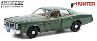 1:24 Hunter (1984-91 TV Series) - 1977 Dodge Monaco
