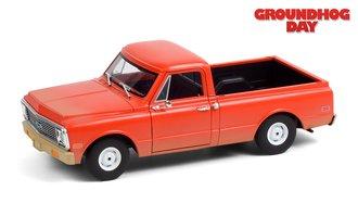 """1:24 1971 Chevrolet C-10 """"Groundhog Day (1993)"""""""