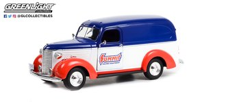 1:24 Running on Empty - 1939 Chevrolet Panel Truck - Summit Racing Equipment