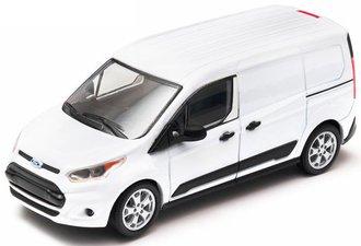 1:43 2015 Ford Transit Connect V408 Van (White)