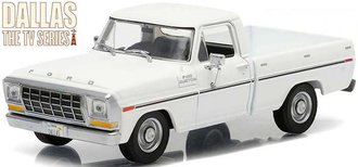1:43 Dallas (TV Series, 1978-91) - 1979 Ford F-Series Truck
