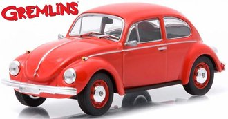 1:43 Gremlins (1984) - 1967 Volkswagen Beetle
