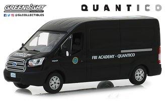 """1:43 Quantico (2015-18 TV Series) - 2015 Ford Transit """"FBI Academy Quantico"""""""