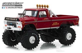 1:43 High Roller (1979) - 1979 Ford F-250 Monster Truck