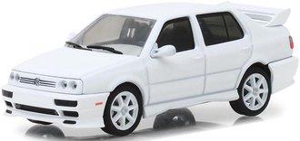 1:43 1995 Volkswagen Jetta A3 (White)