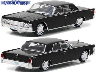 1:43 The Matrix (1999) - 1965 Lincoln Continental