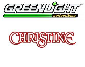 1:43 Christine (1983) - Buddy Repperton's 1967 Chevrolet Camaro