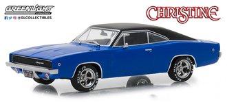 1:43 Christine (1983) - Dennis Guilder's 1968 Dodge Charger R/T