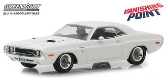 1:43 Vanishing Point (1971) - 1970 Dodge Challenger R/T