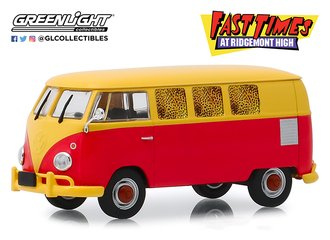 1:43 Fast Times at Ridgemont High (1982) - 1967 Volkswagen Type 2 (T1) Station Wagon