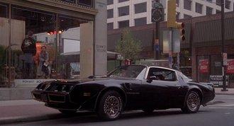 1:43 Rocky II (1979) - 1979 Pontiac Firebird Trans Am Hardtop