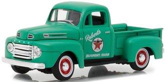 "1:43 Running on Empty Series 1 - 1948 Ford F1 Pickup ""Texaco"""