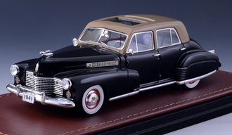 1941 Cadillac Series 60 Special (Black)