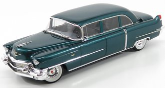 1:18 1956 Cadillac Series 75 (Arlington Green Metallic)