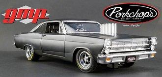 """1:18 Pork Chop's 1966 Ford Fairlane """"Bootleg"""""""