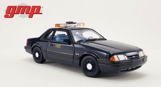 """1:18 1988 Ford Mustang 5.0 SSP """"U.S. Air Force U-2 Chase Car - Dragon Chaser"""""""