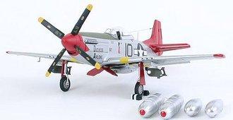 "P-51 Mustang ""Tuskegee Airmen - Duchess Arlene"""