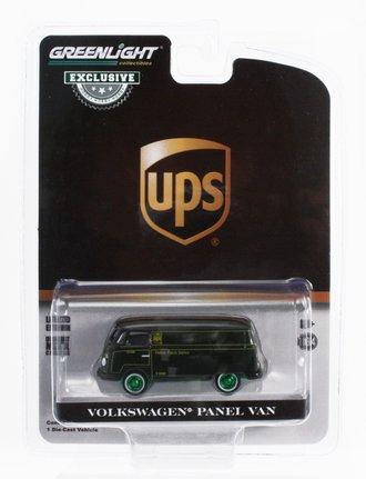"""Chase 1:64 Volkswagen Type 2 Panel Van """"United Parcel Service (UPS)"""""""