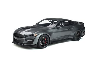 1:12 2020 Ford Shelby GT500 (Gray)