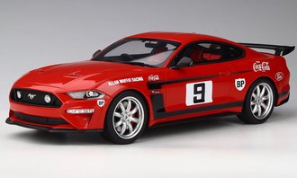 "1:18 2019 Ford Mustang ""Tickford Trans Am #9, Allan Moffat Edition"""