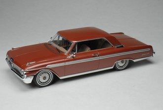 1962 Ford Galaxie (Chestnut Poly)