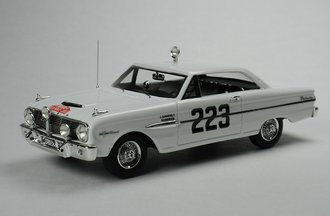 1965 Ford F-100 Stepside Pickup (TBA)