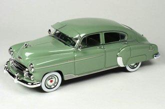 1950 Chevrolet (Mist Green)