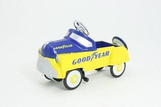 "1:10 Pedal Car ""Goodyear"""