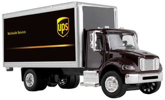 "1:50 UPS Box Truck ""United Parcel Service (UPS)"""