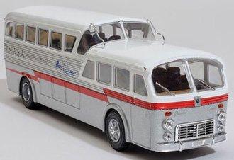 1:43 Autocar Pegaso Z-403 Monocasco (1951)