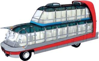 1:43 Citroën Currus Cityrama (1955)