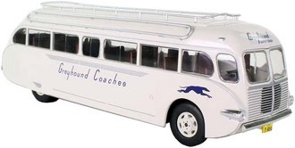 "Ford Model 51 Super Coach ""Greyhound Australia"" (1937)"