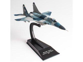 1:100 Mikoyan MiG-29SMT Fulcrum, 5 AvGr/7000 AvB, Russian Air Force, Kursk, 2012