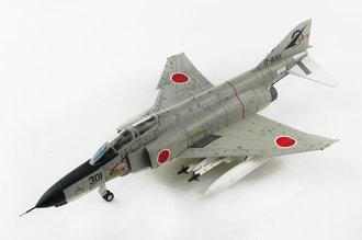 "Mitsubishi F-4EJ Phantom II JASDF APW ""#17-8301"" Japan, 1972, First Japanese Phantom"