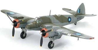 "Bristol Beaufighter Mk.Vif ""Sqn. Leader J. H. Etherton, No. 176 Squadron, Ceylon, 1945"""