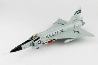 F-102 Delta Dagger, Florida ANG, 1960's