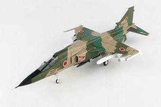 Mitsubishi F-1 6th Squadron, JASDF