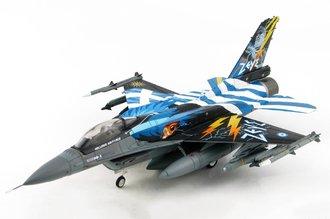 "F-16C Fighting Falcon HAF 340 Mira Fox ""#99-1523 Zeus III"" Souda AB, Crete, June 2016"